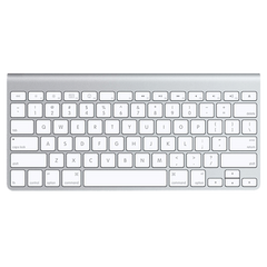 Apple Wireless Keyboard MC184