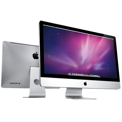 iMac 24in desktop PC