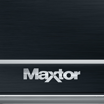 Maxtor Central Axis Business Edition