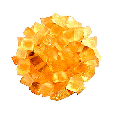 Candied citron
