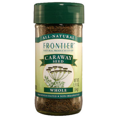 Caraway Seed Whole