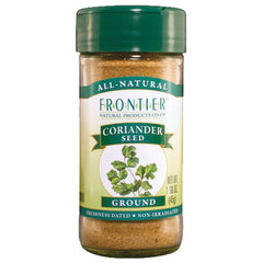 Frontier Coriander Seed Ground