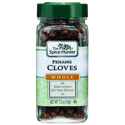 The Spice Hunter Cloves