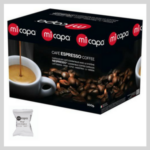 Micapa Decaf (Box of 100)
