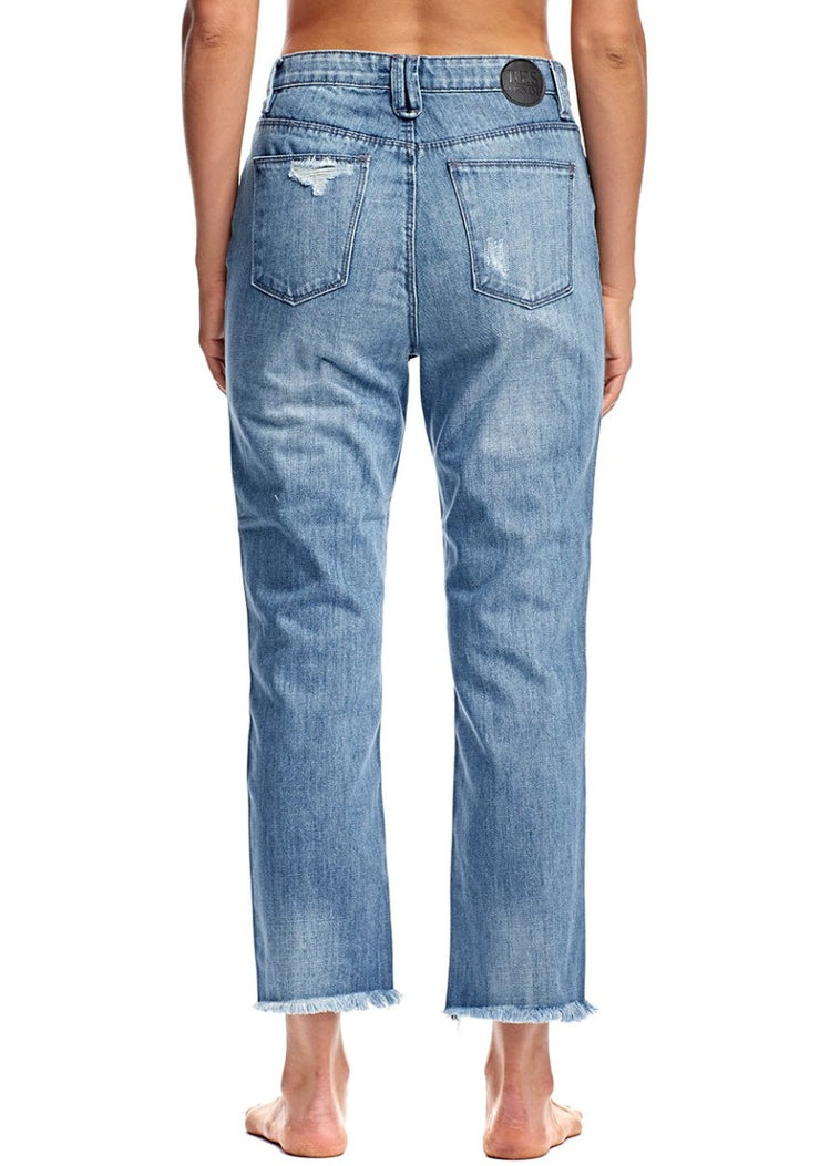 Bailey Straight Jeans
