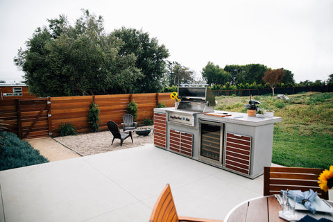 6 Reasons to Buy Your Grill From American Made Grills