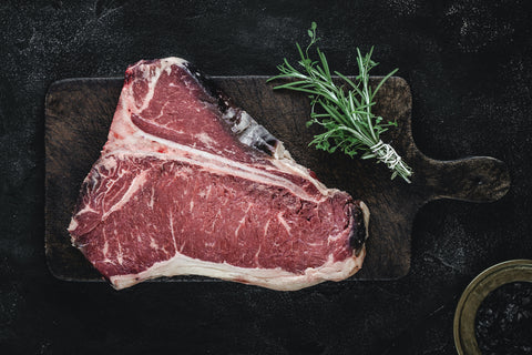 Getting the Best Flavor Out of Your Meat: Dry-Aged vs. Wet-Aged Beef