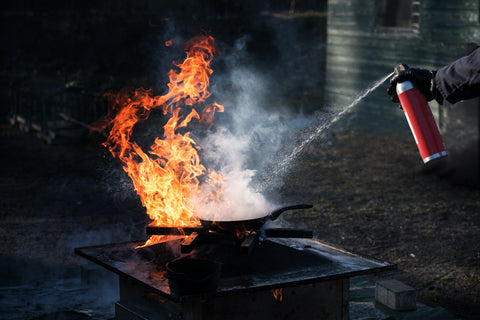 Grilling 101: How to Practice Grill Safety