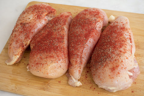 Grilling 101: The Basics of Grilling Chicken