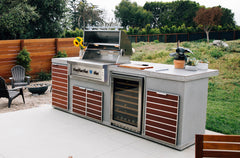 Grilling 101: The Basics of Keeping Your Grill Clean
