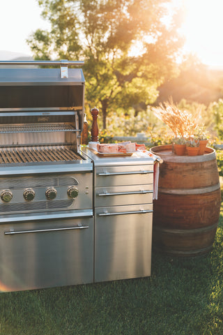 Grilling 101: What is Direct and Indirect Heat?
