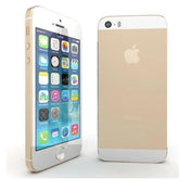 Refurbished Apple iPhone 5S 16GB Gold by AceTel