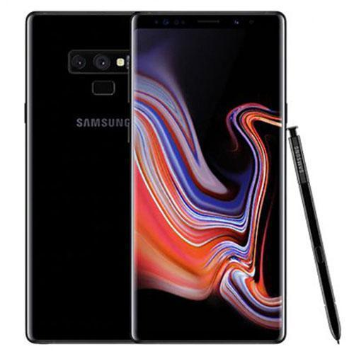 Samsung Galaxy Note 9 Dual SIM 128GB 6GB RAM 4G LTE Midnight Black