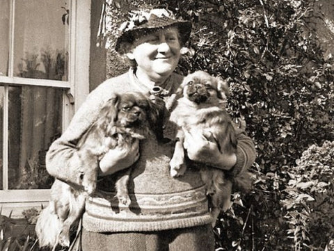 The Inspiration of Beatrix Potter in the 21st Century