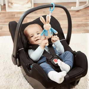 Peter Rabbit Jiggle Attachable Toy - Chic Petit