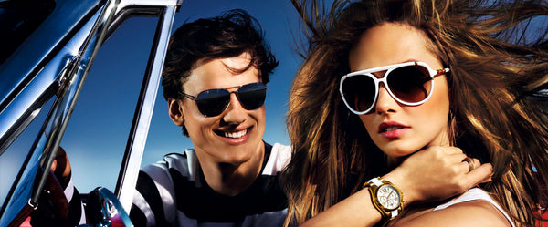 Ermenegildo Zegna - Branded Sunglasses Collection
