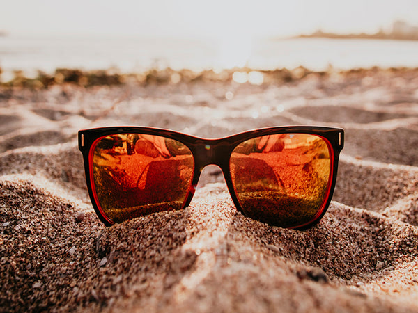 Branded vs Unbranded Sunglasses