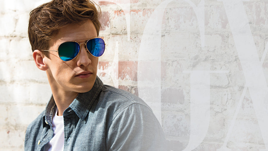 Men's Sunglasses, An ultimate collection of trending and chic eyewear