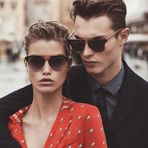 Italia-Independent Sunglasses for Men and Women