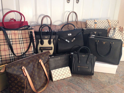 Branded Bags Collections