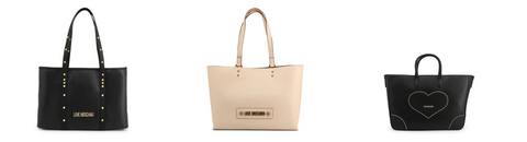 Branded Shopping Bags for Women