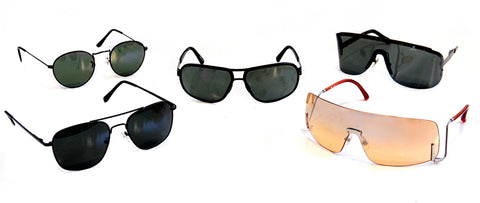 Branded Sunglasses Collection
