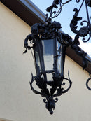 STYLISH LANTERNS - LIGHTING GARDENS AND STYLISH AREAS - Vintage Clock Face