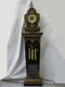 THE PRESTIGIOUS BOULLE CLOCK ON THE COLUMN - Vintage Clock Face