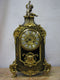 BOULLE CLOCKS, 19th century. - Vintage Clock Face