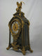 THE MUSEUM CLASSES LARGE BOULLE, 19th century, 18th century design. - Vintage Clock Face