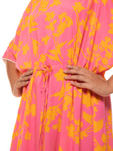 Load image into Gallery viewer, Gulabi Kaftan
