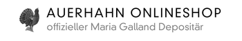 Maria Galland Online Shop - Auerhahn Onlineshop