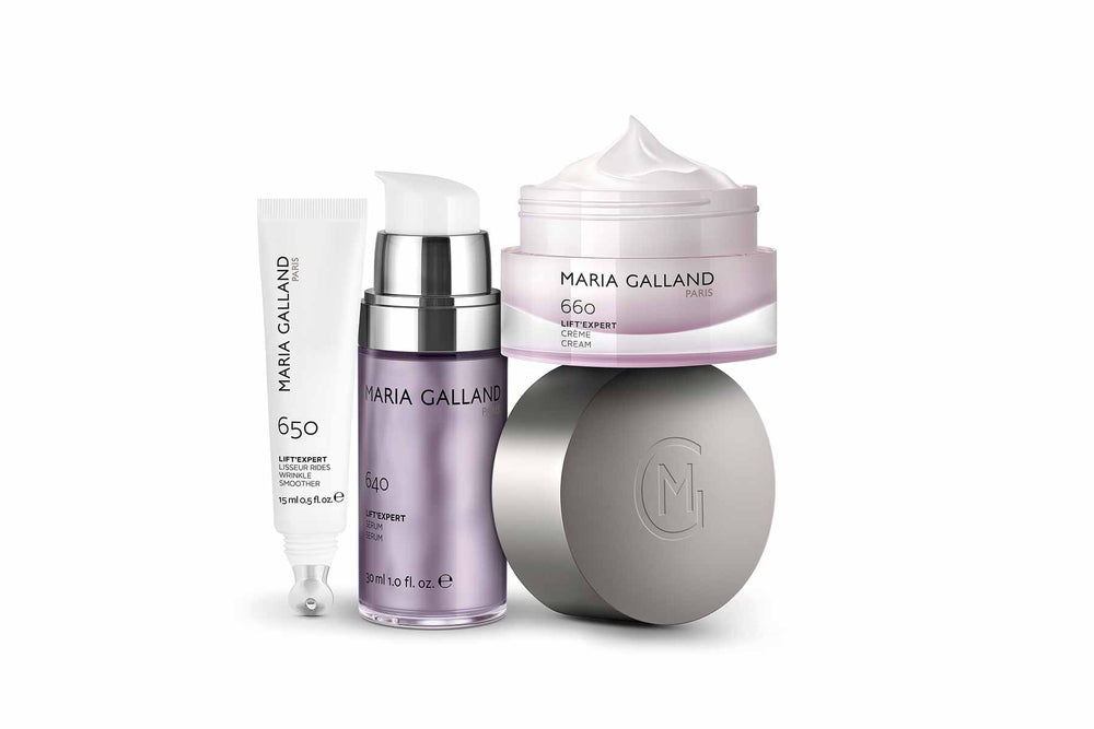 Maria Galland Anti Aging Online Shop