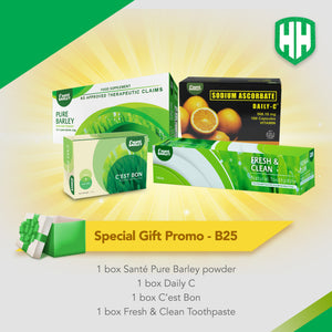 Special Gift Promo B25