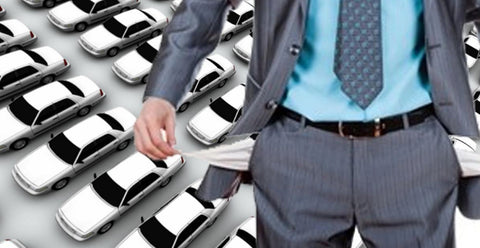 A car dealer who lost everything in the used car business from not following these tips.