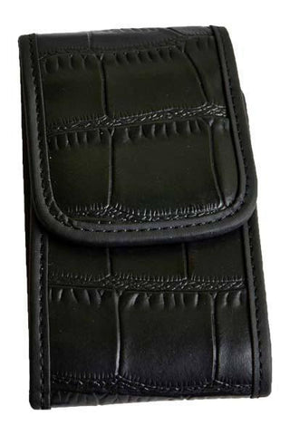 Crocodile Holster for FenderSplendor Paint Meter Gauges