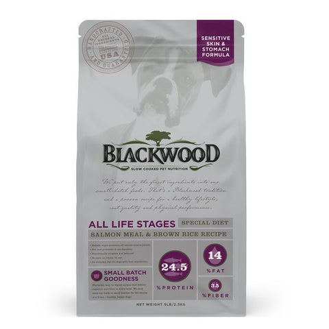 Blackwood All Life Stages Special Diet