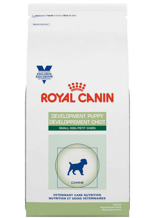 Royal Canin Development Puppy Small Dog 4 Kg.