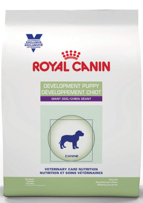 Royal Canin Development Puppy Giant Dog 13.60 Kg.