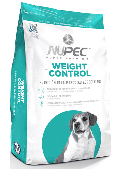 Nupec Weight Control 8 kg