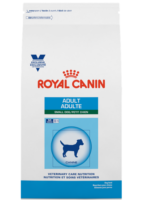 Royal Canin Adult Small Dog 4 Kg.