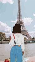 Paris Phone Wallpaper