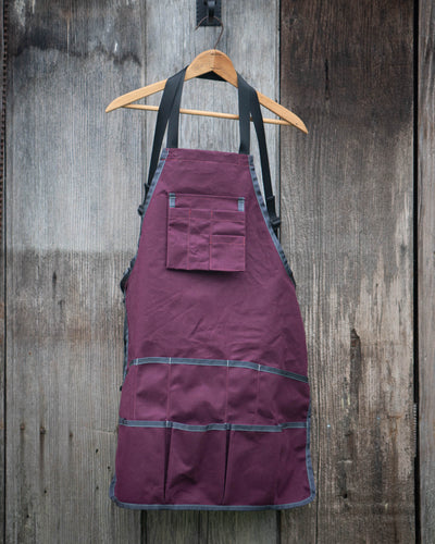 Aprons - Cotton Canvas - Randi Jo Fabrications