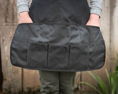 Aprons - Waxed Canvas