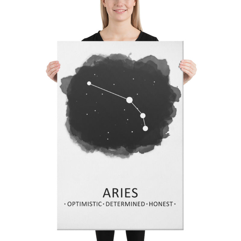 The Determined Aries