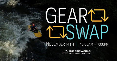 Gear Swap Event