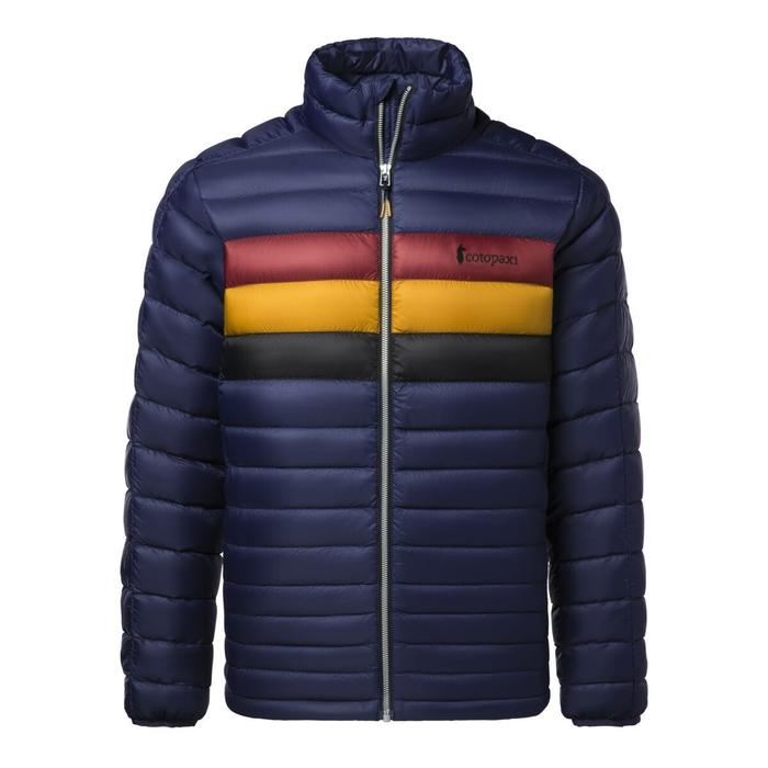 M'S FUEGO DOWN JACKET