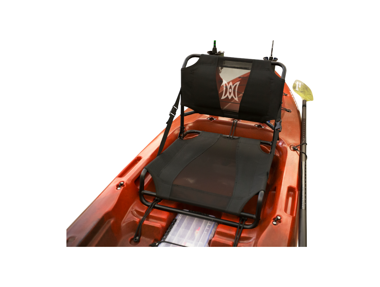 Pescador Pro and/or Outlaw Replacement Seat
