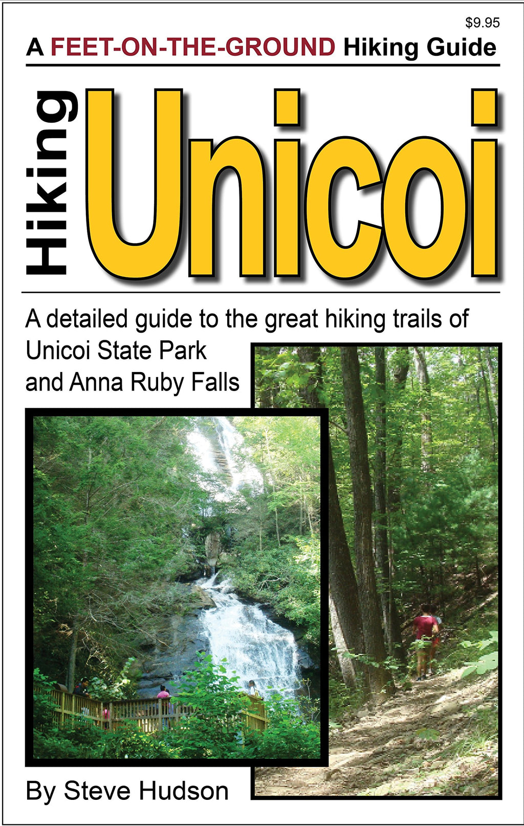 HIKING UNICOI