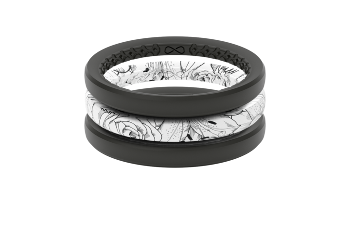 AIR STACKABLE RING